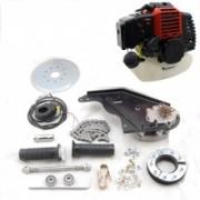 Двигател за велосипед комплект за страничен монтаж -  51.7cm3 -
