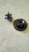 редуцираща зъбчатка за стартер за мотор и АТВ 150-200-250  --64
