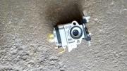 Карбуратор за бензинова пръскачка 34-36 мм  11 мм отвор гориво