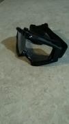 Очила за крос черни