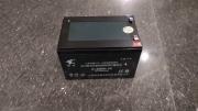 Акомулаторна батерия 12 волта 12 ампер часа