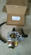 Карбуратор за генератор и водна помпа GX 390
