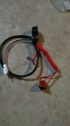Стоп кабел за авариино спиране.