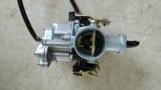 Карбуратор с ускорителна помпа  за АТВ и Мотор 200-250сс