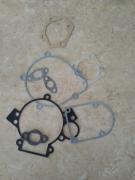 Гарнитури к-т за велодвигател 80сс 47мм