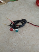 Лампи- индикатор за скорости к-т 2 бр.