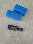 Ключ за магнит-магнет за Yamaha 50cc скутер GY6 125-150 Крос 125