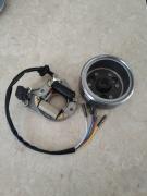 Магнит + статор за АТВ и мотопед-крос от 50д0 125сс
