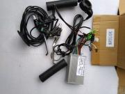 К-т за монтаж на електро двигател 36V 350W-18A