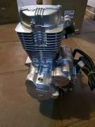 Двигател за Кросов мотор 4 такта -5 скорости 250 сс