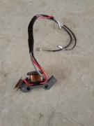 Бобина за магнет за 2 тактов генератор