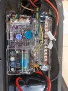 Контролер за ел тортинетка 36 волта 350 вата
