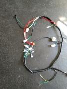 Инсталация окабеляване за АТВ 150-200-250сс 12 АС