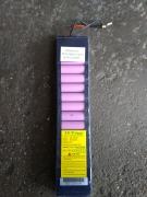 Батерия за тортинетка литиева 36 волта -42V 7,8Ah