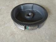 Маховик магнит за 4 тактов двигател 5,5-6,5-7 конски сили-генера