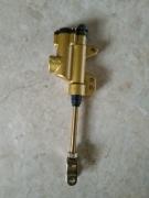 Помпа крачна за АТВ и КРОС фи 10 мм отвор за болт 44-56мм отвори