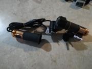 дръжки к-т за електрически скутер с ъс заключване и датчик