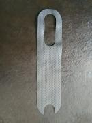 Гумена стелка за ел тортинедка