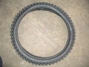 предна гума за  Cross 80-100-21 = 55