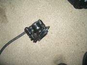 Заден апарат  ATV110-125 i preden za ATV200-250cc=