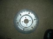Заден диск крос 110- 200-250cc = 22